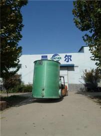 铁碳微电解反应设备